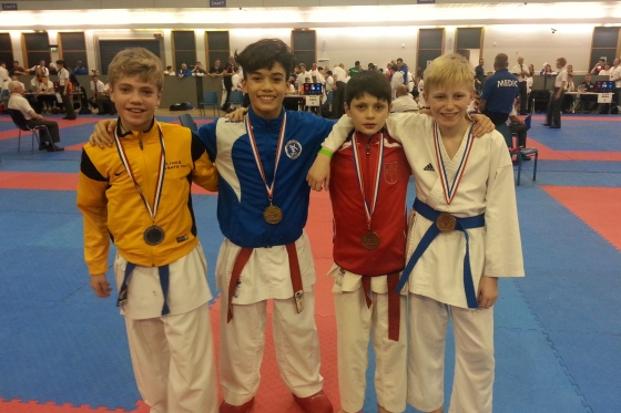 calum-bronze-english-kyu-grade